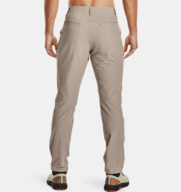 Mens UA Canyon Pants