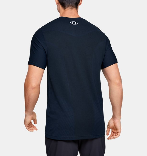 UAシームレス ショートスリーブ(トレーニング/MEN)