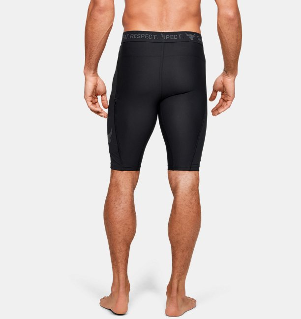 Mens Project Rock Shorts
