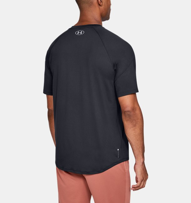 Mens UA Recover Short Sleeve