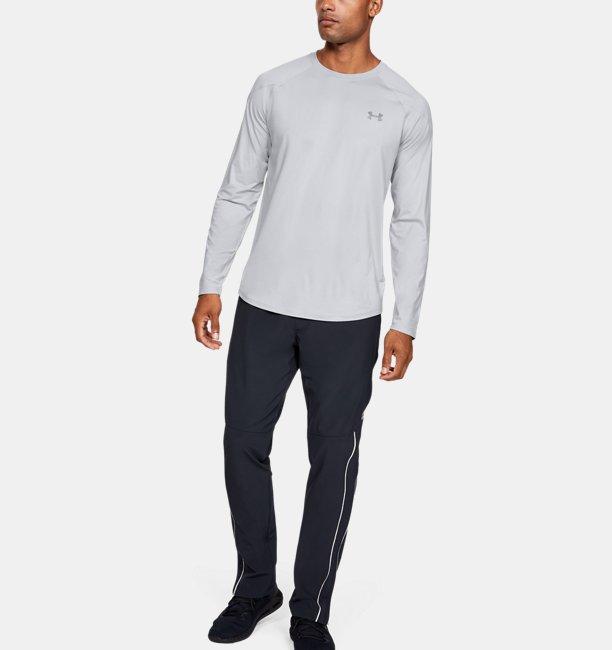 Mens UA RECOVER™ Long Sleeve Shirt