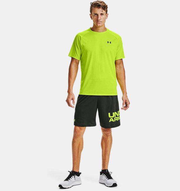 Mens UA Tech™ Wordmark Shorts