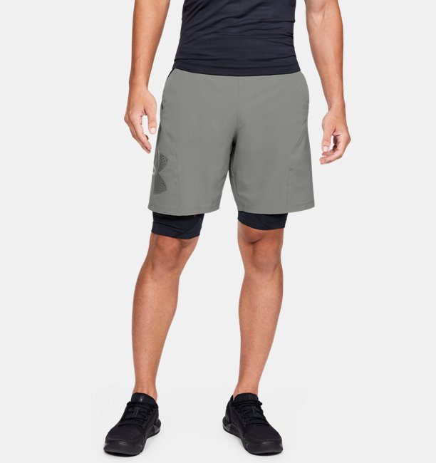 Shorts UA Vanish Woven Graphic para Hombre