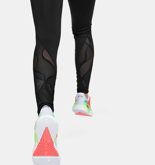 Womens UA RUSH™ Vent Leggings