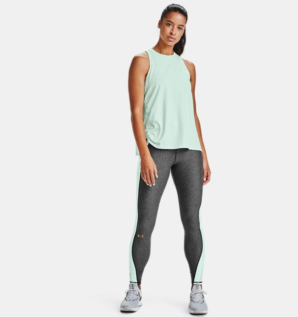 Womens Charged Cotton® Adjustable Tank