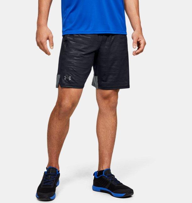 Shorts UA Stretch Train Excel para Hombre