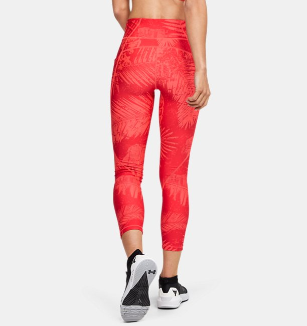 Legging longueur cheville Project Rock HeatGear® Armour Printed pour femme