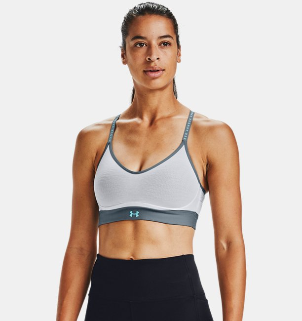 Womens UA Infinity Low Sports Bra