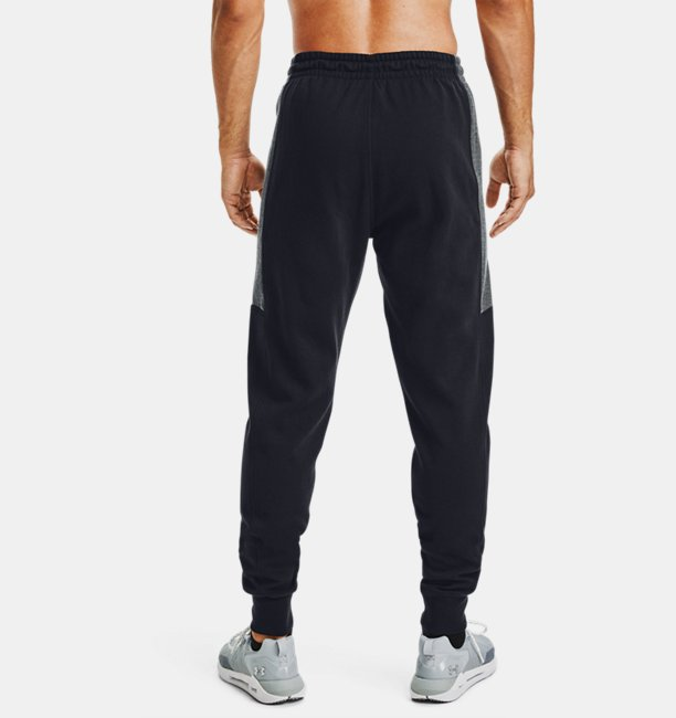 Mens UA Double Knit Joggers
