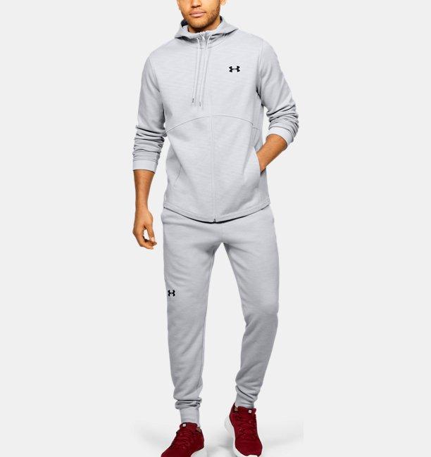 Mens UA Double Knit Joggers