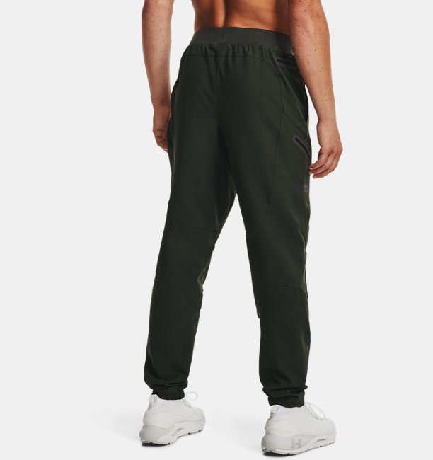 Mens UA Unstoppable Cargo Pants
