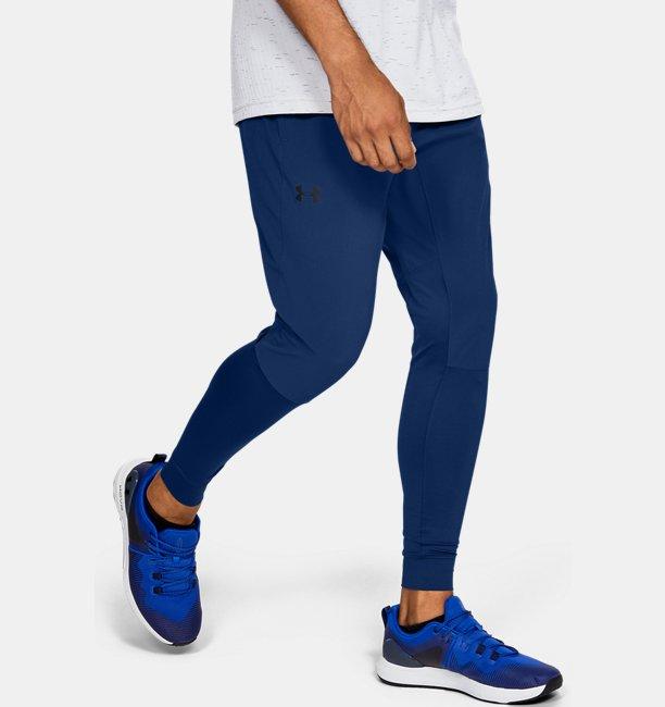 Mens UA Hybrid Pants