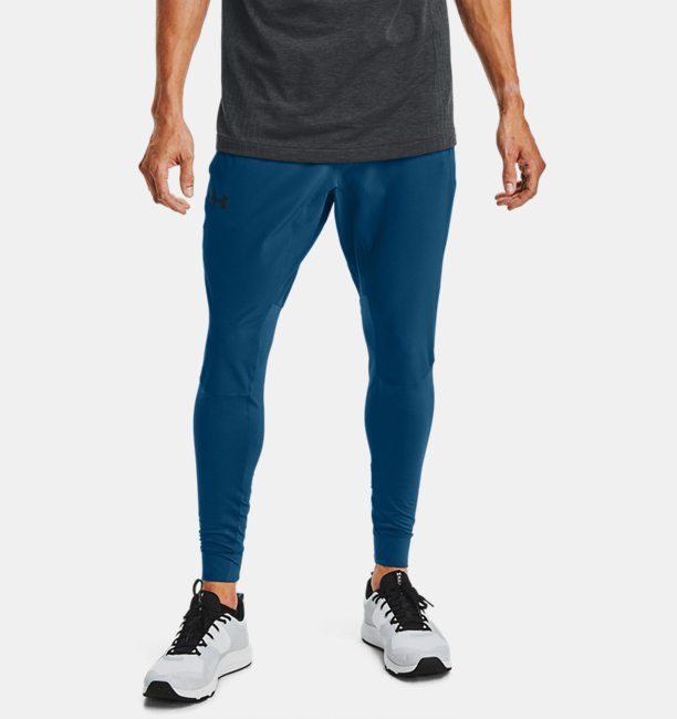 Mens UA Hybrid Pants