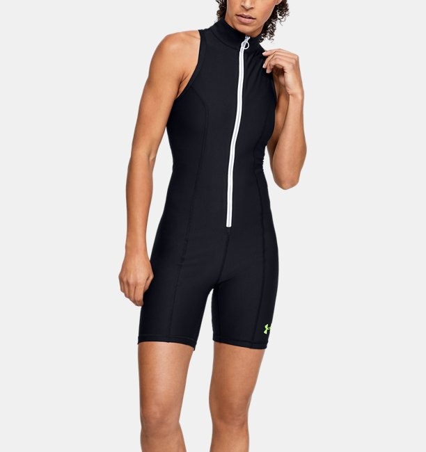 Womens UA Always On Bodysuit