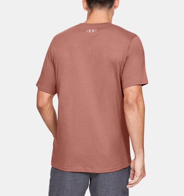 Mens UA Make All Athletes Better Short Sleeve