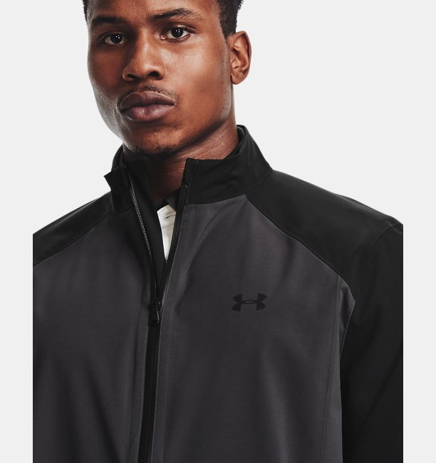 Mens UA Portrush Rain Jacket