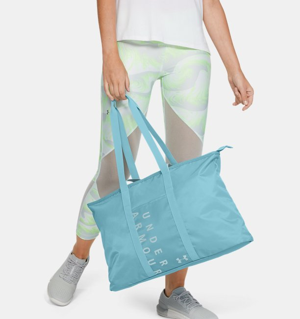 Women's UA Favorite Metallic Tote