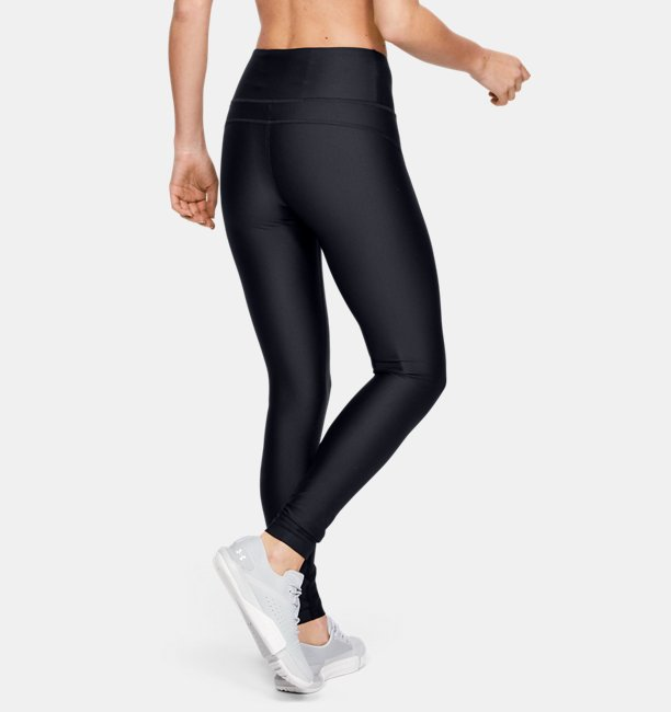 Womens HeatGear® Armour Hi-Rise Leggings