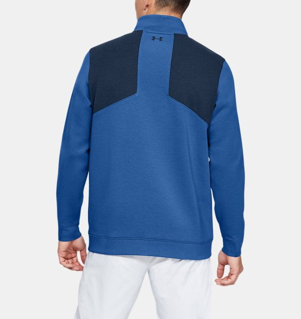 Mens UA Storm ½-Zip
