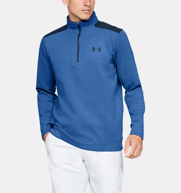 Men's UA Storm ½-Zip