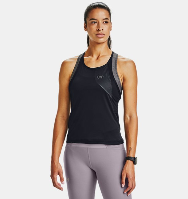 Women's UA Qualifier Iso-Chill Tank