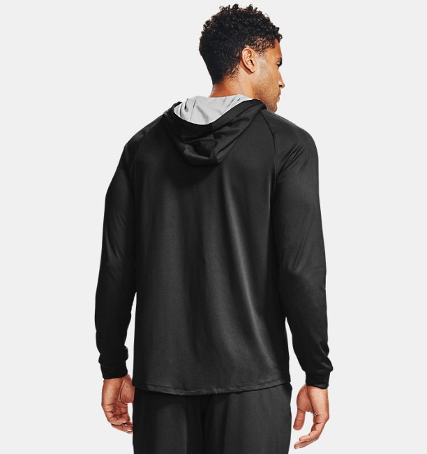 Mens UA Tech™ 2.0 Full Zip Hoodie