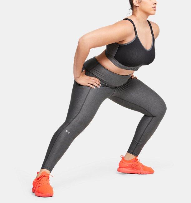 Womens HeatGear® Armour Hi-Rise Leggings
