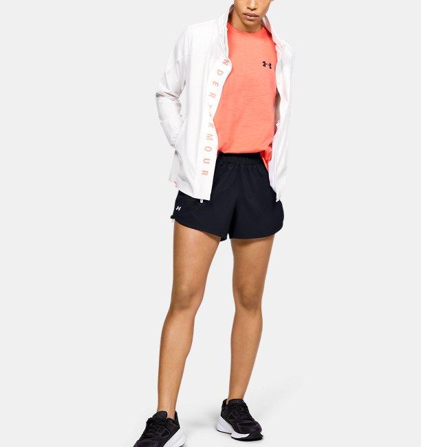 Womens UA Recover Woven Shorts