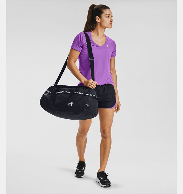 Womens UA Undeniable Signature Duffle Bag
