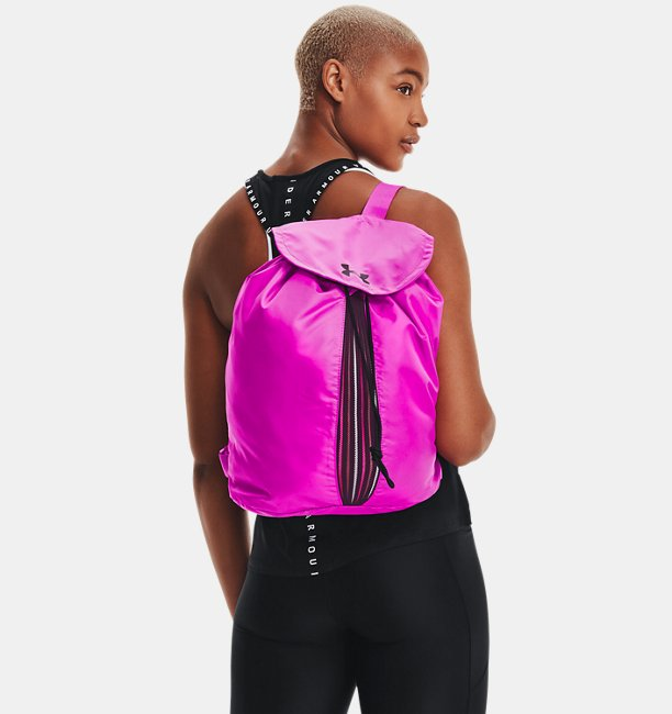 Women's UA Color Reveal Sackpack