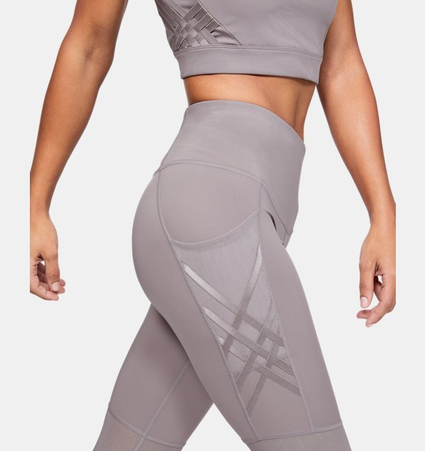 Womens Misty Copeland Signature Leggings