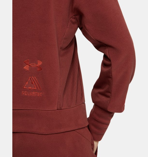 Damestrui UA Trek Polar Fleece