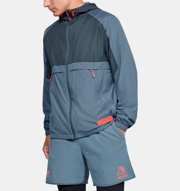 Men's UA Trek Woven Jacket