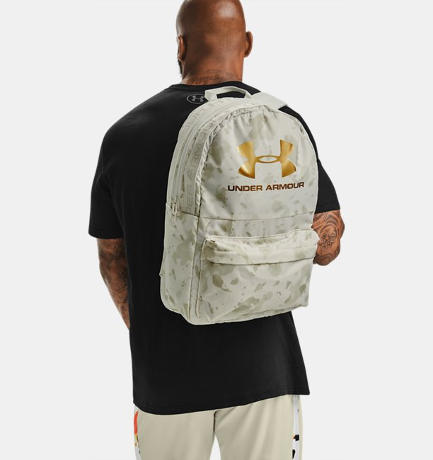 UA Loudon Upstream Camo Backpack