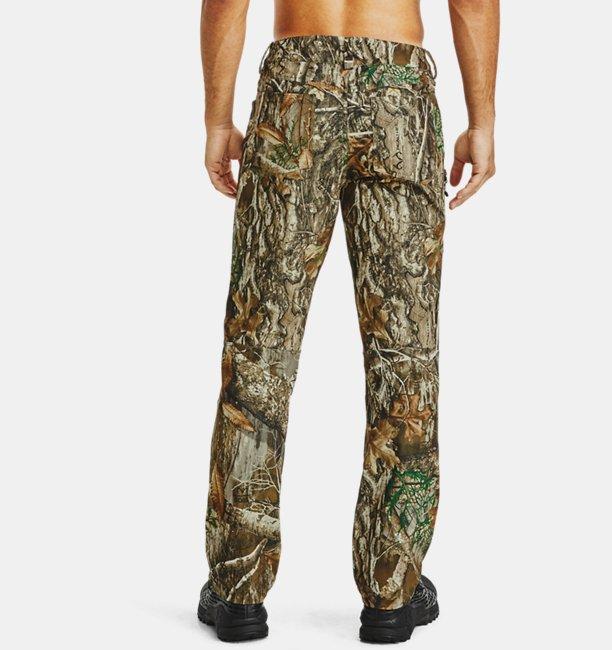 Mens UA Backwoods STR Pants