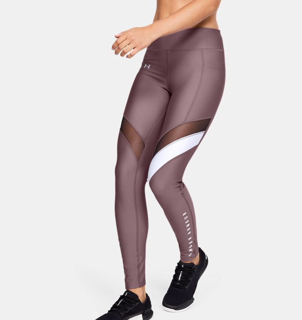 Womens HeatGear® Armour Sport Leggings