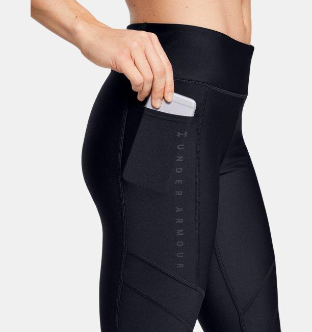 Womens HeatGear® Armour Sport Ankle Crop