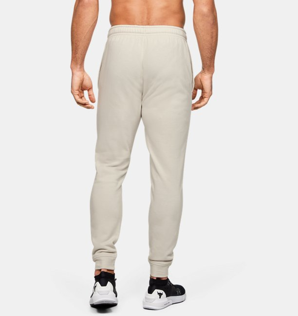 Mens Project Rock Terry Joggers