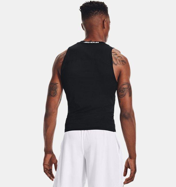 UAヒートギア バスケットボール タンク(バスケットボール/MEN)