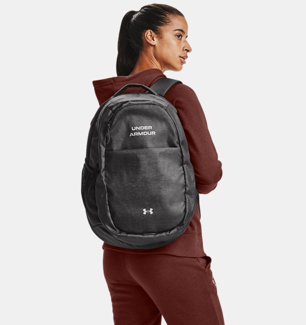 Womens UA Hustle Signature Backpack