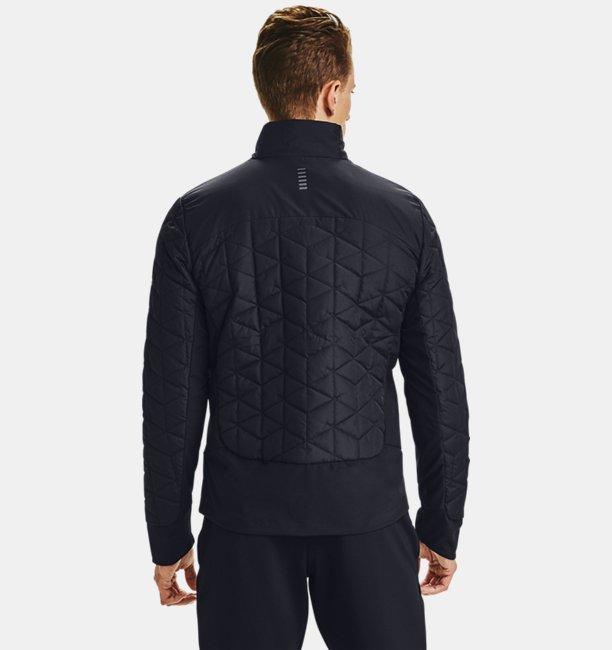 Mens ColdGear® Reactor Run Hybrid Jacket