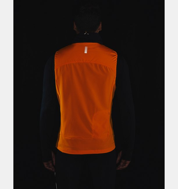 Mens ColdGear® Reactor Run Vest