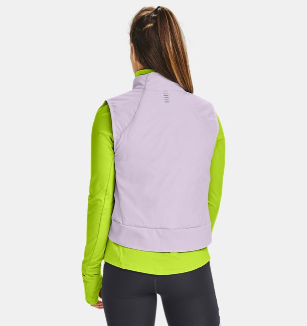 Womens ColdGear® Reactor Run Vest