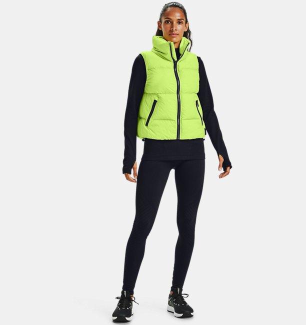 Veste sans manches UA Sportstyle Down pour femme