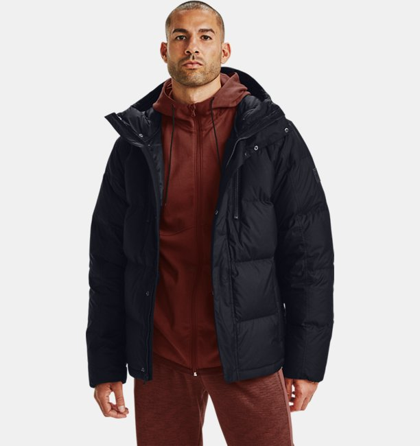 Men's UA Sportstyle Down Jacket