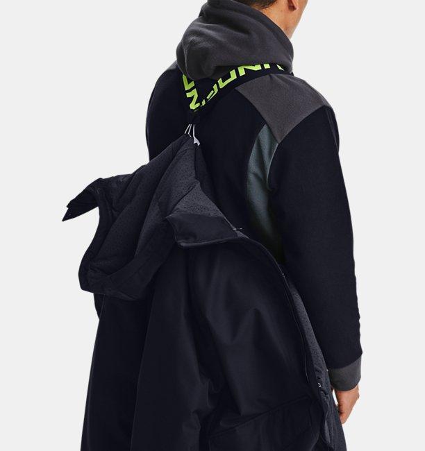 UAリカバー ダウン ジャケット(トレーニング/MEN)
