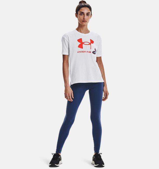 Leggings UA Meridian para mujer