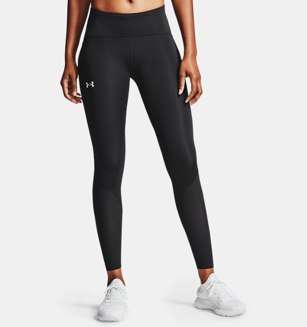 Womens UA Fly Fast 2.0 HeatGear® Leggings