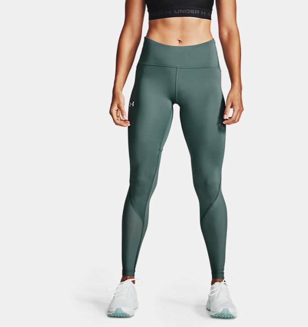 Womens UA Fly Fast 2.0 HeatGear® Tights