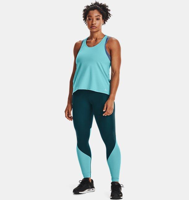 Womens UA Fly Fast 2.0 HeatGear® Tights